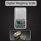 Smart Mini LED Electronic Digital USB Chargeable Pocket Scale Gold Jewellery