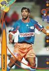 1999-2000 DS France Foot 2000 Base Card Montpellier HSC (130-141) - Variations