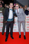 Harry Reid & Jamie Borthwick Poster Picture Photo Print A2 A3 A4 7X5 6X4