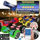 "8"" Smart Balance Scooter Balancing Samsung Akku Bluetooth Wheel Hoverboard Self"