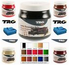 TRG Leather Renovating Balm - 300ml Tubs - Various Colours