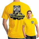 1970 Dodge Super Bee T Shirt MOPAR Muscle Car Hemi Mens Tall Sizes Free Shipping
