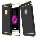 Luxury Slim Electroplate Shockproof Hard Case For iPhone 5 5s SE Phone Shell