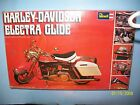 Revell Harley Davidson Electra Glide - MINT - 1/8 scale 1969 Motorcycle