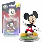 New Disney Infinity 3.0 Mickey Or Minnie Mouse Character Figures Official <br/> PS4/PS3/Xbox One/360/Nintendo Wii U