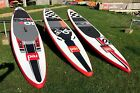 Red Paddle Co Max Race Junior SUP Board