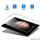 Universal Tempered Glass / Clear Film Screen Protector For Apple iPad Air 1 2 US