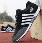 Men 's Outdoor sports shoes Fashion Breathable Casual*Sneakers [[[running·Shoes