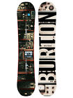 Burton Blunt Wide All Mountain Snowboard 2017