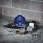 FITS 11-16 Ford 6.7L DIESEL H&S DUAL HIGH PRESSURE FUEL KIT W/O CP3 BLUE PULLEY.