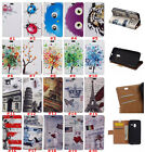 Leather wallet pouch stand case cover For LG K20 Plus / LG K10 2017 / LG LV5