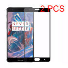2X Premium Full Coverage Cover Tempered Glass Screen Protector For Oneplus 3 3T