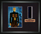 HELLRAISER 2   Doug Bradley - Ashley Laurence   FRAMED MOVIE FILMCELLS