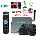 MECOOL BB2 Amlogic S912 64bit Octa core 2G/16G Android 6.0 TV Box WiFi+ Keyboard
