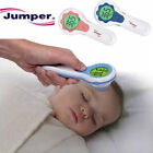 Dual Mode Non-contact Infrared Thermometer Celsius Fahrenheit Children Adult CE