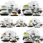 MALACASA 30X Ceramic Porcelain Dinner Set Crockery Kitchen DIY Dinnerware Plates