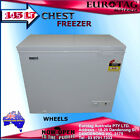 Brand New Eurotag Chest Freezer Deep Freeze in Various Sizes 145 , 300 Litre $$$ <br/> FREE FREIGHT ONLY {MEL-BRI-SYD-ADL-CAM} METRO