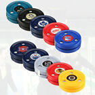 NEW GREEN BISCUIT OFF ICE TRAINING - NHL FREE SHIPPING UK STOCK