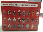 ROBLOX MYSTERY MINIS BLIND BOX SERIES 1 - CHOOSE YOUR FIGURE -  24 DESIGNS