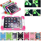 samsung galaxy p7300 - Adjustable Elastic Rubber Silicone Stand Case Cover For Various Tablets7