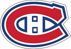 MONTREAL CANADIENS Logo ~ Window WALL DECAL * Vinyl Car STICKER ~ ANY COLORS