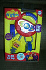 """The Wiggles Big Red Car Keys - Plays Song """"Beep,  Beep! Buckle Up! (BRAND NEW)"""