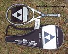 New Fischer GDS 710 Take Off tennis racket  unstrung with cover 105 $219.99