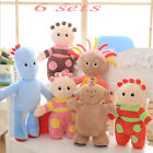 HOT KIDS OFFICIAL PLUSH SOFT TOYS FROM IN THE NIGHT GARDEN VARIATION 400-500mm