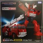 SALE TAKARA TOMY Transformers Masterpiece MP-33 INFERNO G1 IN STOCK FREE SHIP