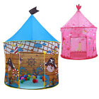 New Kids Play Tent Cartoon Child Boys Girls Playhouse Garden Game Colorful Cubby