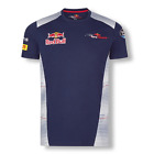Scuderia Toro Rosso F1 Official Men's Teamline T-Shirt - 2017 - Clearance