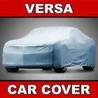 Fits. [NISSAN VERSA] CAR COVER - Ultimate Full Custom-Fit All Weather Protection
