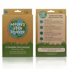 New Nature's Little Squeeze Reusable Food Pouches MULTIPLE SIZE OPTIONS