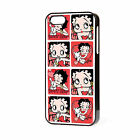 NEW BETTY BOOP 165  PHONE CASE  FITS IPHONE 4 4S 5 5S 5C 6 FREE P £4.99 GBP