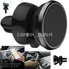New 360 Rotating Magnetic Mount Car Air Vent Mobile Phone Holder Stand GPS Sat