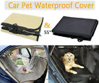 Внешний вид - Waterproof Pet Dog Seat Hammock Cover Car Suv Van Back Rear Protector Mat Travel