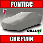 [PONTIAC CHIEFTAIN] CAR COVER - Ultimate Full Custom-Fit All Weather Protection