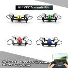 Flytec T18 Wifi FPV 720P Wide Angle HD Camera RC Racing Quadcopter drones