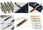 PILOT Custom 98 Custom Heritage 912 Automac Delful Dr. Grip CL Clutch Point Pens