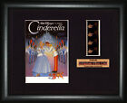DISNEY 'Cinderella'    FRAMED MOVIE FILMCELLS