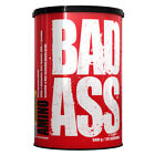 46EUR/kg Bad Ass Amino 500g Amino acids Powder with Taste with BCAA EAANABOL