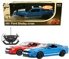 Radio Controlled Ford Shelby GT500 1:14 Scale. Forward, reverse, left, right.