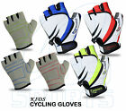 Children Cycling Gloves Boy Girl Sports Half Finger Gloves Gel S XXXXS-XS