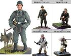 1/35 Combat Figure Stalingrad Winter 1942/1943 Dragon Can.do V1#2456 / V5#33 dog