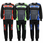 boys tracksuit kids cycling football fifa top bottoms trousers pants sports new