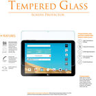 Tempered Glass Screen Protector for LG G Pad 7 F F2 8.0 X8 X8.3 X10.1 2 10.1