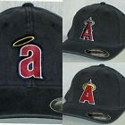 "Los Angeles Angels ""FLEXFIT"" CAP ✨HAT ✨CLASSIC MLB PATCH/LOGO ✨3 SIZES ✨NEW on Ebay"