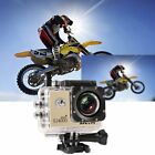 Wifi 12MP HD 1080P SJ4000 4K Waterproof Action Sports Camera Video Camcorder  BT