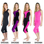 WOMEN'S SLEEVELESS COMPRESSION TOP SHIRTS TOP JERSEYS