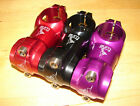Tune stem Geiles Teil 2.0 26,0 RR Road red black gold various Lengths stem